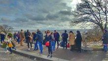 Paris View From Sacre-Coeur