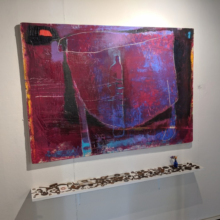 Loren Doucette art_Rocky Neck Cultural Center group show_20190324_© catherien ryan (30).jpg