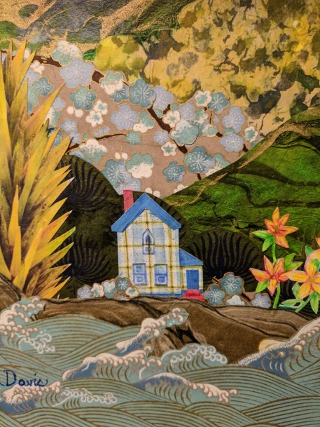 Marci Davis art _ detail_Rocky Neck Cultural Center group show_20190324_© catherien ryan (27)