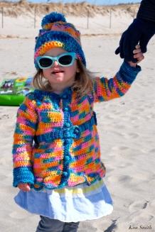 Piping Plovers Good Harbor Beach Gloucester Massachusetts copyright Kim Smith - 06