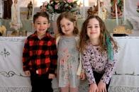 St. Joseph Pasa Making w Kids Groppos copyright Kim Smith - 02