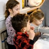 St. Joseph Pasa Making w Kids Groppos copyright Kim Smith - 05