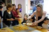 St. Joseph Pasa Making w Kids Groppos copyright Kim Smith - 78