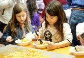 St. Joseph Pasa Making w Kids Groppos copyright Kim Smith - 79