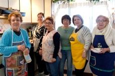 St. Joseph Pasta Making 2019 copright Kim Smith - 02