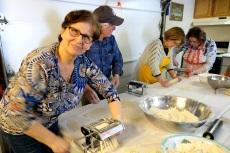 St. Joseph Pasta Making 2019 copright Kim Smith - 17