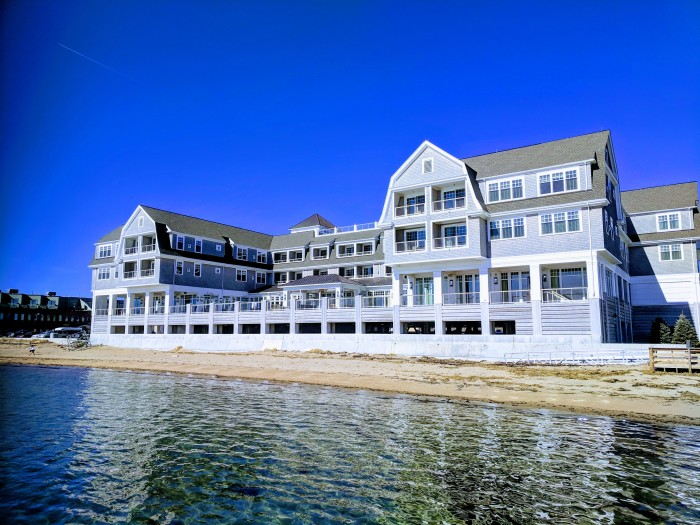Beauport Hotel Gloucester Ma_former site Birdseye_25 March 2019_photo copyright Catherine Ryan