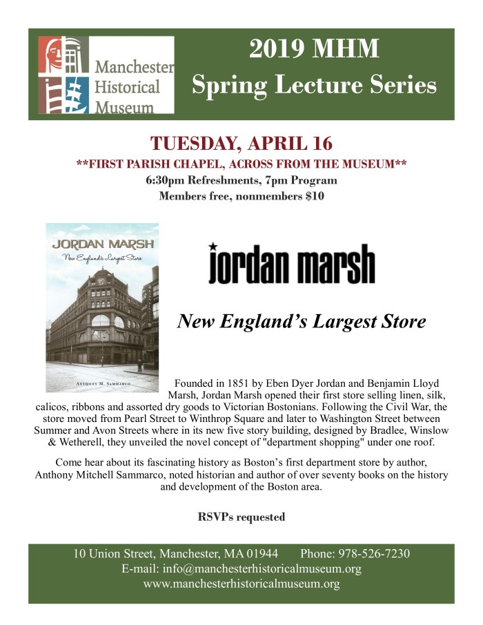 courtesy image from Manchester Historical Museum Manchester by the Sea_Jordan Marsh talk April 2019 (7)