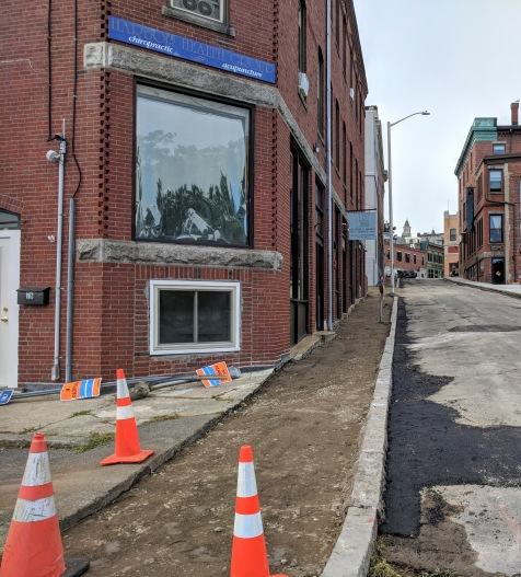 Duncan Street Construction _20180914_© c ryan