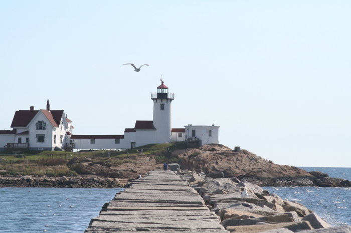 Eastern Point Lighthouse and Breakwater 2010 (12)