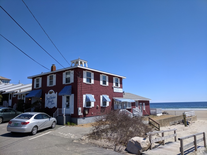 Good Harbor Beach inn open for season_20190425_© c ryan