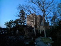 Hammond Castle_Gloucester Ma_20190404_photograph copyright Catherine Ryan (1)