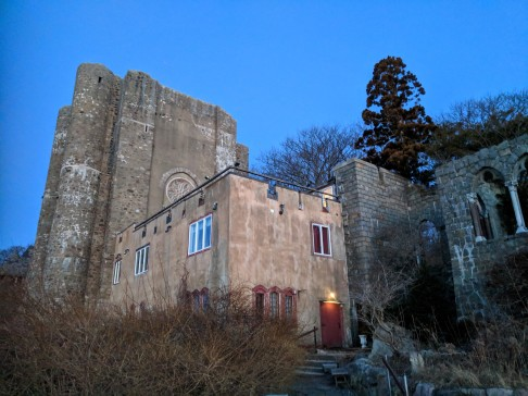 Hammond Castle_Gloucester Ma_20190404_photograph copyright Catherine Ryan (4)