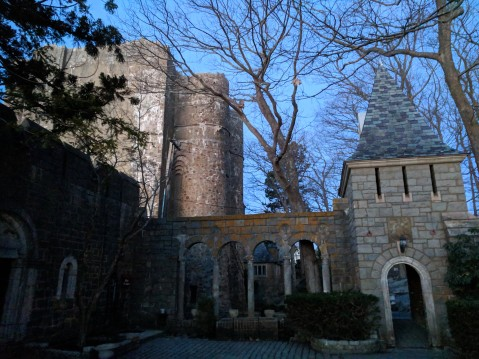 Hammond Castle_Gloucester Ma_20190404_photograph copyright Catherine Ryan (6)