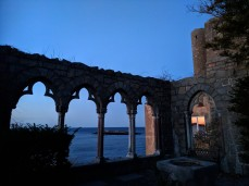 Hammond Castle_Gloucester Ma_20190404_photograph copyright Catherine Ryan (8)