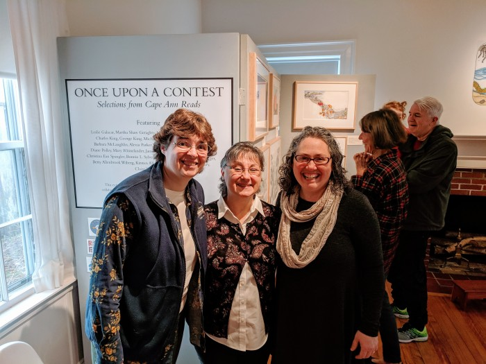 Once Upon A Contest program featuring Juni VanDyke at Manchester Historical Museum_20190413_©catherine ryan (4)