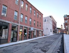 paving next_Duncan Street construction Gloucester Mass DPW_20180929_© c ryan