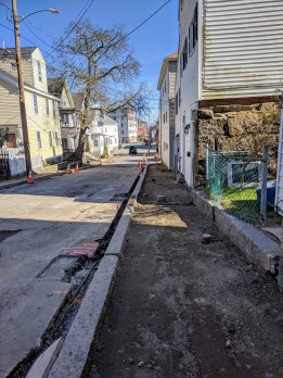 School street ADA sidewalks DPW construction_Gloucester MA_20190425_© c ryan (1)