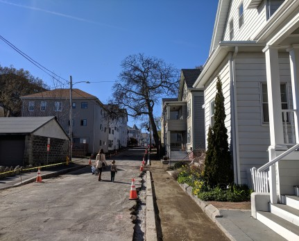 School street ADA sidewalks DPW construction_Gloucester MA_20190425_© c ryan (2)
