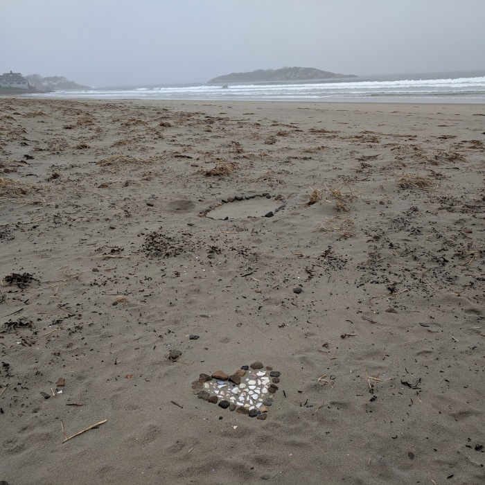 someone left a note Earth Day_20190422_© c ryan.jpg