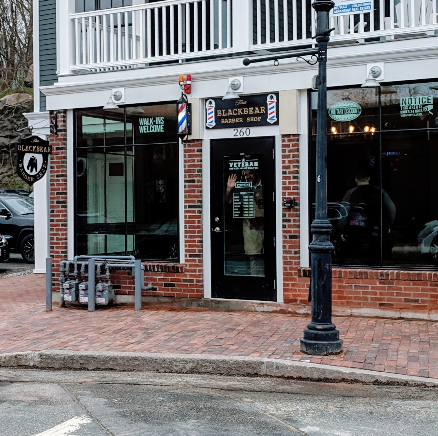 The Blackbear Barber Shop_260 Main Street_Gloucester MA_opens this week20190426_© c ryan.jpg