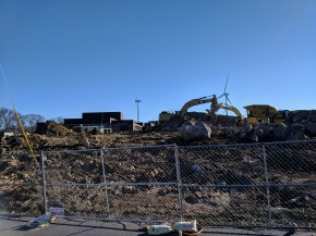 YMCA underway_ clearing Fuller School_Gloucester Mass_20190417_© catherine ryan (1)