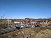 YMCA underway_ clearing Fuller School_Gloucester Mass_20190417_© catherine ryan (4)