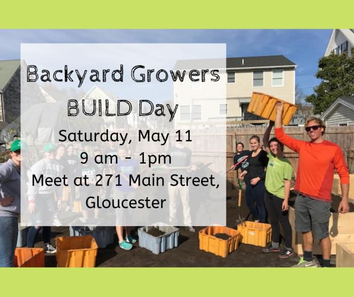 Backyard Growers BUILD Day (1)