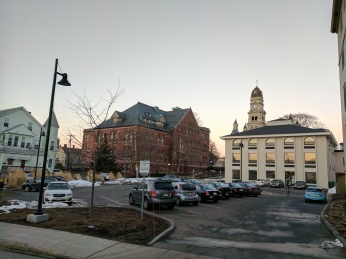 Looking back to Central Grammar_ Sawyer Free_City Hall_20170222_©Catherine Ryan