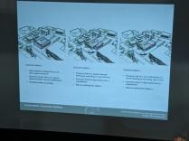 OPTIONS_architect presentation_SFL Annual meeting installation views_Gloucester MA_20190520 ©c ryan