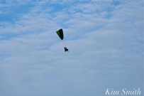 Paramotor Good Harbor Beach Gloucester copyright Kim Smith - 06