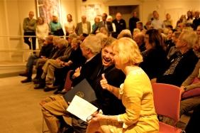 Rhonda Faloon Retirement Celebration CAM copyright Kim Smith - 02