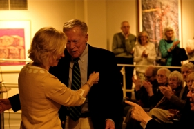 Rhonda Faloon Retirement Celebration CAM copyright Kim Smith - 03