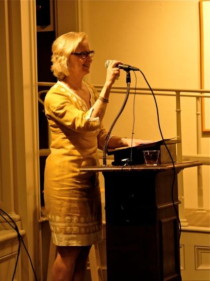 Rhonda Faloon Retirement Celebration CAM copyright Kim Smith - 04