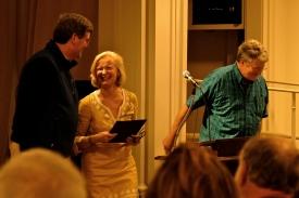 Rhonda Faloon Retirement Celebration CAM copyright Kim Smith - 07
