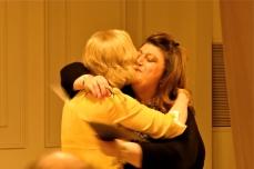 Rhonda Faloon Retirement Celebration CAM copyright Kim Smith - 09