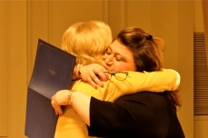 Rhonda Faloon Retirement Celebration CAM copyright Kim Smith - 10