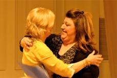Rhonda Faloon Retirement Celebration CAM copyright Kim Smith - 11