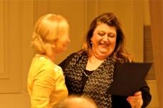 Rhonda Faloon Retirement Celebration CAM copyright Kim Smith - 12