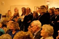 Rhonda Faloon Retirement Celebration CAM copyright Kim Smith - 14