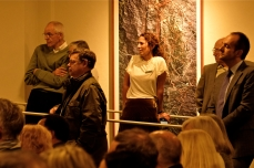 Rhonda Faloon Retirement Celebration CAM copyright Kim Smith - 15