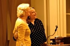 Rhonda Faloon Retirement Celebration CAM copyright Kim Smith - 16