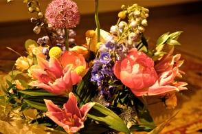 Rhonda Faloon Retirement Celebration CAM copyright Kim Smith - 23