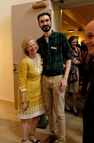 Rhonda Faloon Retirement Celebration CAM copyright Kim Smith - 26