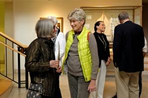 Rhonda Faloon Retirement Celebration CAM copyright Kim Smith - 27