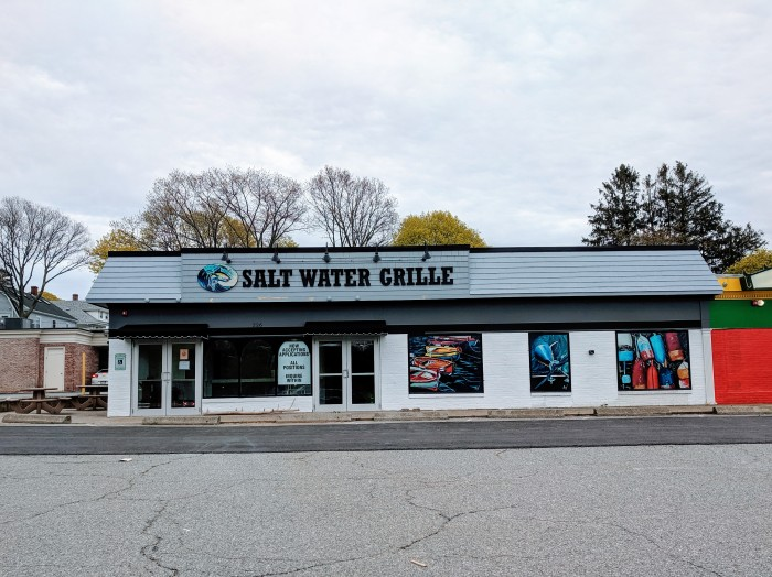 Salt Water Grille_opening May or June 2019_ Gloucester MA_ art and logo by Alexia J Seaside graphics_20190510_© c ryan (4)