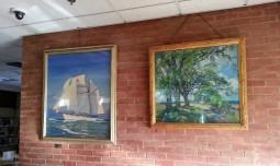 Sawyer Free Library interior ©c ryan 20160804_181745