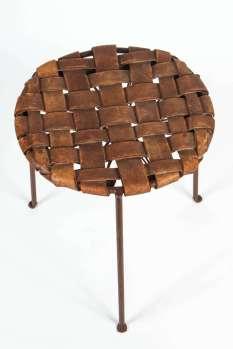 Swift & Monell stool
