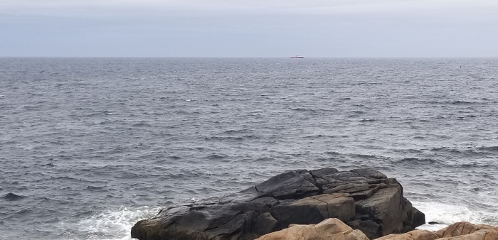 view of fugro ship off gloucester ma coast_may 10 2019