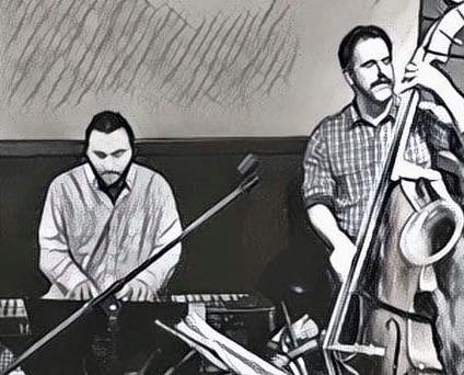 Zach+Gorrell+Dave+Landoni